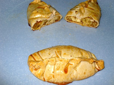 empanada cebolla