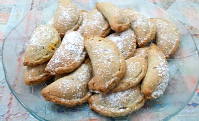 pastissets de Tortosa con batata