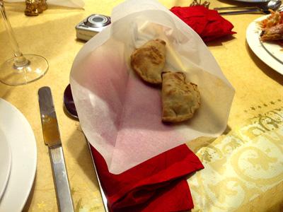 empanada crioll